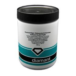 Diamant® - Kolloidal Grafit Pastası 650g