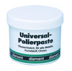 Diamant® - Krem Formlu Alıştırma, Lepleme ve Polisaj Pastası – Standart 120g