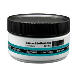 Diamant® - Subap Alıştırma ve Lepleme Macunu Aşırı Kalın (No.000) Yağda Çözünür 220ml Kutu