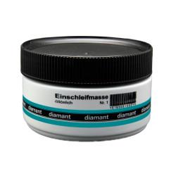 Diamant® - Subap Alıştırma ve Lepleme Macunu Kalın (No.1) Yağda Çözünür 220ml Kutu