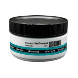 Diamant® - Supap Alıştırma ve Lepleme Macunu Orta (No.2) Yağda Çözünür 220ml Kutu