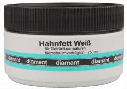 Diamant® - Silikonsuz Montaj ve Yağlama Gresi Beyaz 750ml