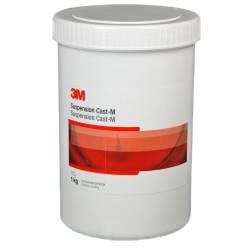 3M™ - 3M™ Bor Nitrür - Cast-M 1KG
