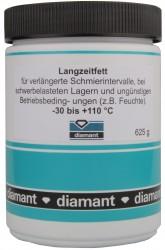 Diamant® - Uzun Dönem Rulman Gresi 625g