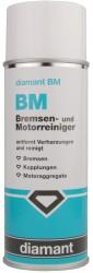 Diamant® - BM Fren ve Motor Temizleyici Sprey 400ml